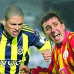 Bilyoner.com, düzenlediği anketle Türkiye'de son 25 yılın en iyi futbolcularını belirledi