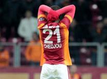Spor Toto Süper Lig'in 10. haftasının en önemli maçında Galatasaray ile Trabzonspor karşı karşıya geldi.