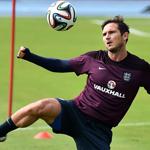 Frank Lampard, en iyi 11'ini belirledi.