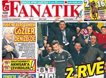 23 Kasım Gazete Manşetleri