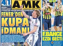 17 Nisan 2015 gazete manşetleri