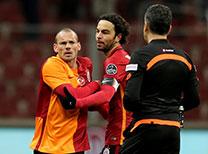 Galatasaray - T. Konyaspor foto galerisi