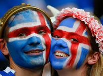 İngiltere-İzlanda foto galerisi