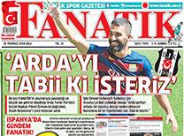 26 Temmuz gazete manşetleri!..