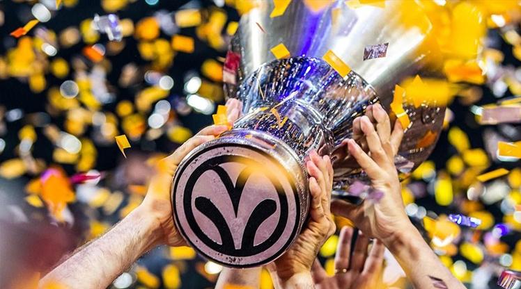 Euroleague şampiyonluk oranları