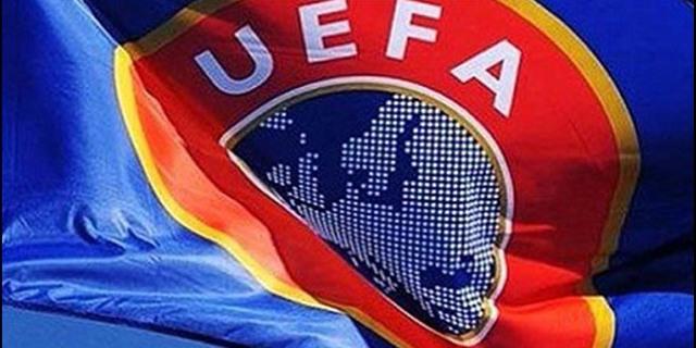 UEFA takımlar sıralaması