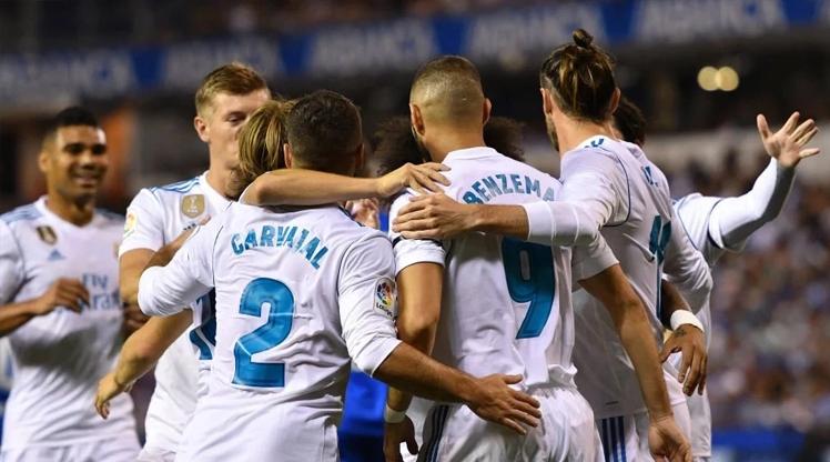Mourinho Real'in yıldızını istiyor