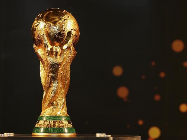 Dünya Kupası'na gitmeyi garantileyen ülkeler
