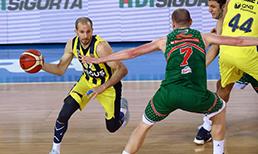 Fenerbahçe Doğuş - Banvit foto galeri