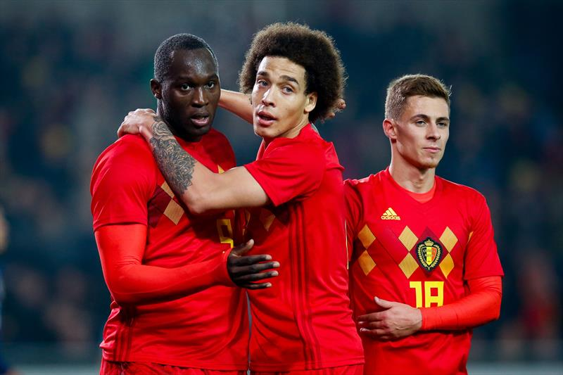 Lukaku'nun rekoruna FIFA engeli