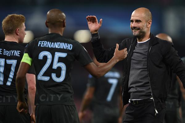 Manchester city'nin geçen sezon devre arasında kadrosuna kattığı Gabriel Jesus şu ana kadar beklentileri fazlasıyla karşıladı.