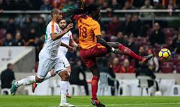 Spor yazarları Galatasaray - Aytemiz Alanyaspor maçını yorumladı