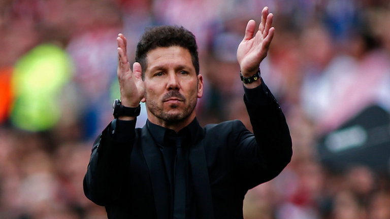 Simeone'ye Premier Lig'den teklif var!