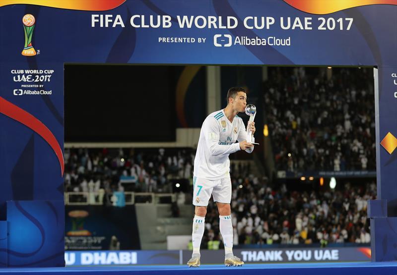 Ronaldo bırakmak istediği takımı açıkladı