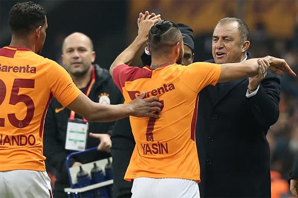 Spor yazarları Galatasaray - Göztepe maçını değerlendirdi.
