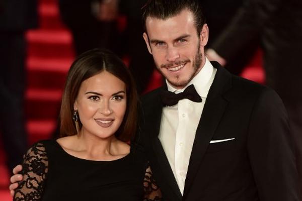 Real Madrid'in yıldız isimlerinden Gareth Bale'in magazin gündemini uzun süredir meşgul eden evlilik detayları belli olmaya başladı.