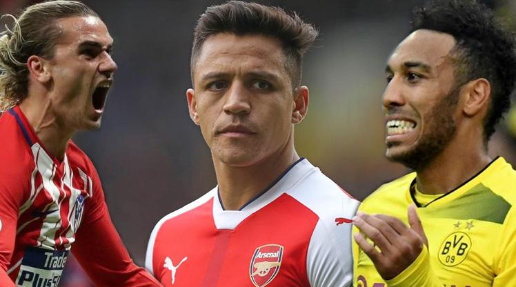 2018'de beklenen 10 büyük transfer