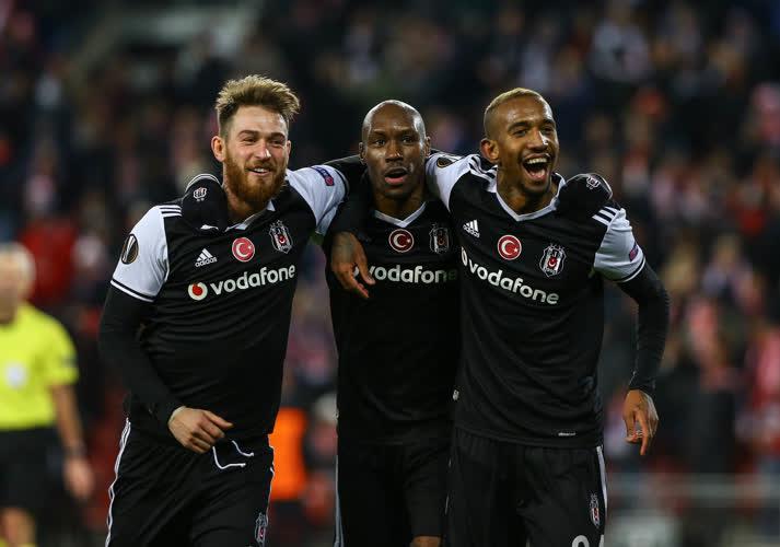 Spor yazarları Hapoel Beer-Sheva-Beşiktaş maçını yorumladı
