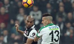 Spor yazarları Beşiktaş - Akhisar Belediyespor maçını yorumladı...