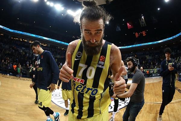Bu gurur Fenerbahçe'nin!