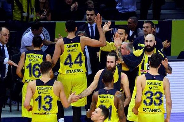 Fenerbahçe'nin tecrübeli başantrenörü Zeljko Obradovic, tarihi başarılar elde ettiği eski takımı Panathinaikos Superfoods'a karşı mücadele edecek.