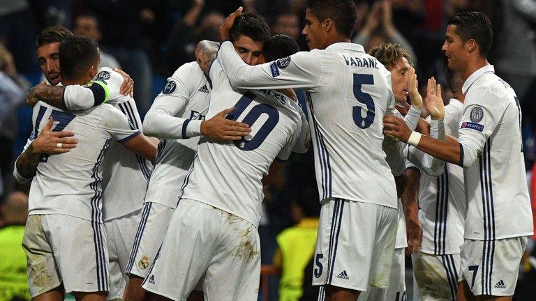 Mourinho, Real Madrid'in 2 yıldızını istiyor!