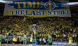 Fenerbahçe - Panathinaikos foto galeri