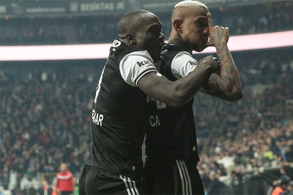 Spor yazarları Beşiktaş - Adanaspor maçını değerlendirdi.