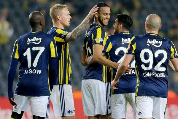 Josef de Souza'nın Kayserispor maçındaki performansı sosyal medyayı yıktı...