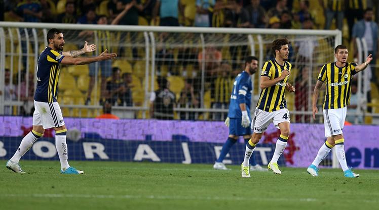 Spor yazarlarından Fenerbahçe - Antalyaspor yorumları