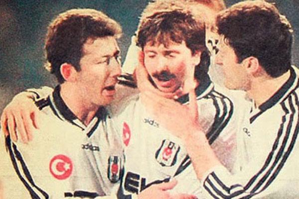 Beşiktaş'ın unutulmaz futbolcusu Metin Tekin Quiz'in bu haftaki konuğu oldu.