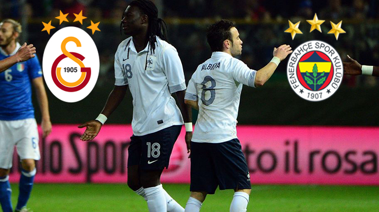 Fenerbahçe ve Galatasaray ile ilgili transfer iddiaları