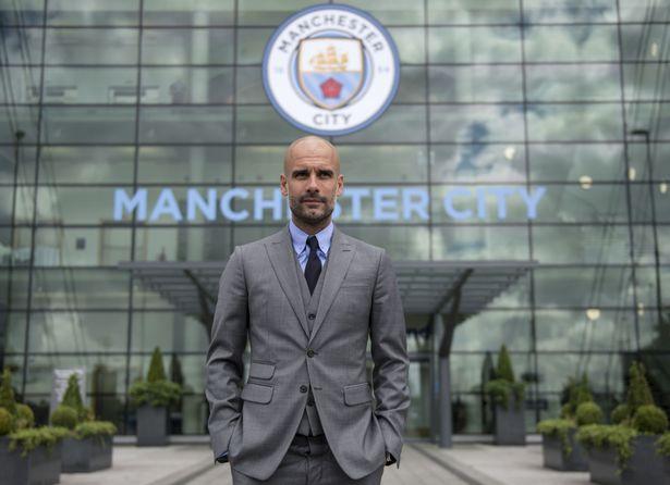 Manchester City'de neler oluyor!