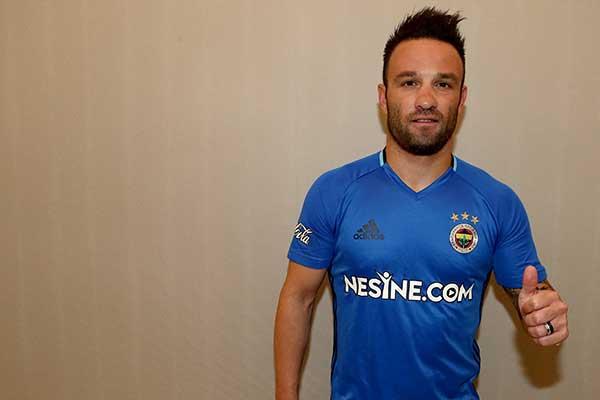 Fenerbahçe'nin yeni transferi Valbuena'yı yakından tanıyalım...