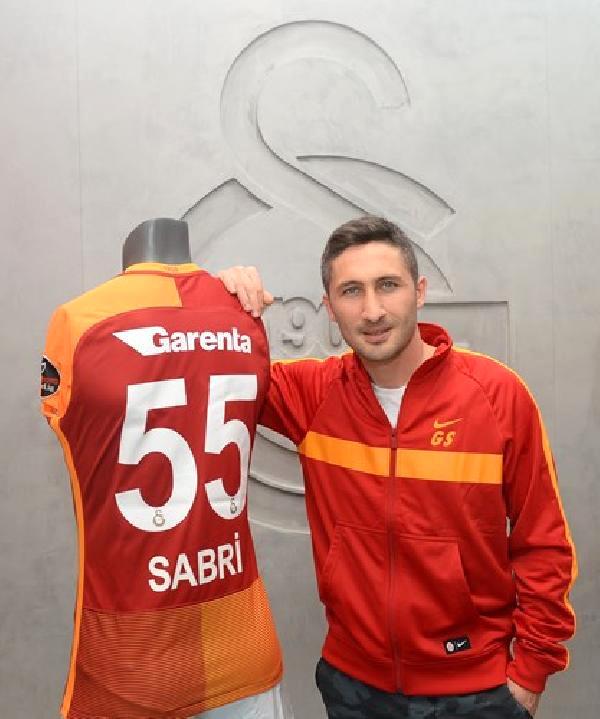 İşte Sabri'nin Galatasaray'da eskittiği isimler