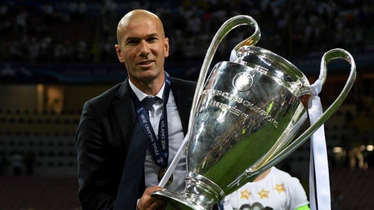 Zidane da çare olmadı! 2 yılda 7.lige!