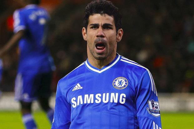 Costa'nın yeni takımı belli oluyor