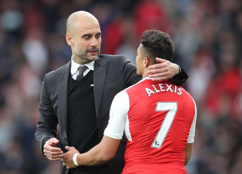 Arsenal, Manchester City'den servet istedi!