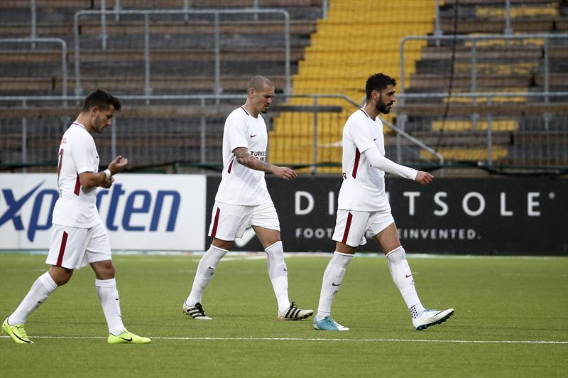 Spor yazarları Östersunds–Galatasaray maçını yorumladı