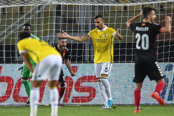 Spor yazarları Vardar - Fenerbahçe maçını değerlendirdi.