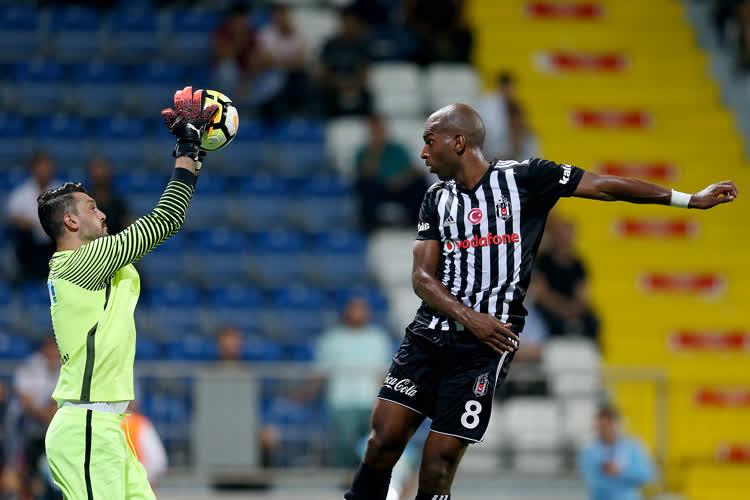 Spor yazarları Kasımpaşa-Beşiktaş maçını yorumladı