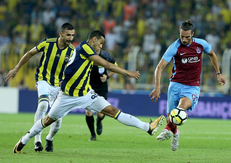 Spor yazarları Fenerbahçe-Trabzonspor maçını yorumladı
