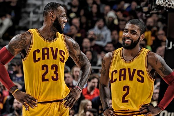 NBA'de yılın takası açıklandı...