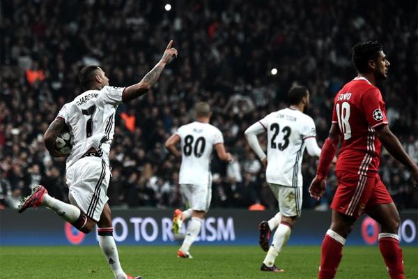 Beşiktaş, Avrupa kupalarında Portekiz ekipleriyle şu ana dek 11 kez karşılaşırken rakiplerine karşı başarısız sonuçlar aldı.
