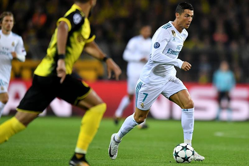 İşte Ronaldo'nun yeni oyuncağı!