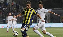 Spor yazarları Teleset Mobilya Akhisar Belediye - Fenerbahçe maçını yorumladı...