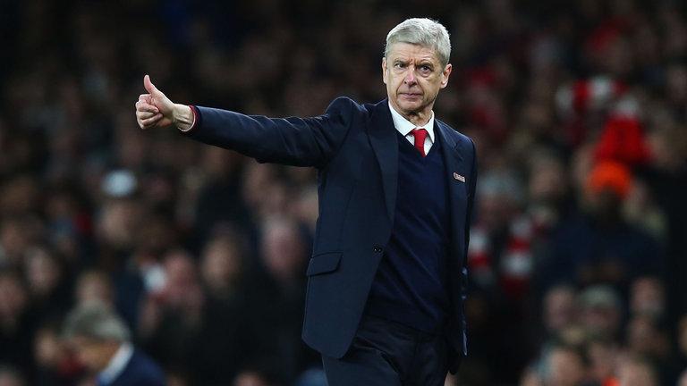 Arsene Wenger'den ilginç öneri