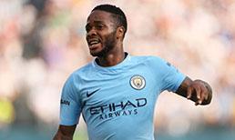 Manchester City Sterling'e servet önerdi