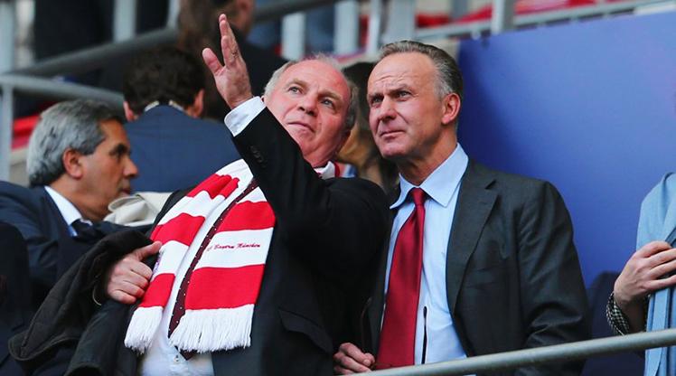 Bayern bir yıldızı daha kapıyor