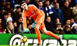 Chelsea'den Courtois'ya çılgın teklif